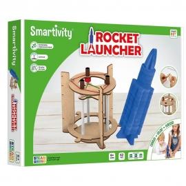 Smartivity Rocket Launcher 62 Teile