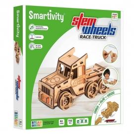 Smartivity Race Truck 110 Teile