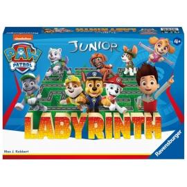 Ravensburger 20799 Paw Patrol Junior Labyrinth