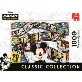 Jumbo Spiele - Disney™ Mickey 90th Anniversary - 1000 Teile