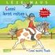 LESEMAUS 206: Conni lernt reiten + Conni macht Musik Conni Doppelband