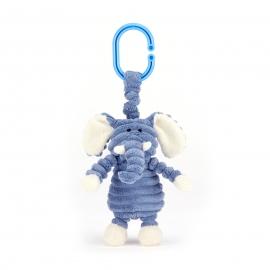 Cordy Roy Baby Elephant Jitter