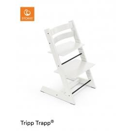 TRIPP TRAPP HOCHSTUHL White