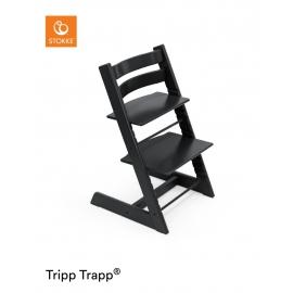 TRIPP TRAPP HOCHSTUHL black