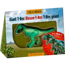 Riesen-T-Rex  T-Rex World