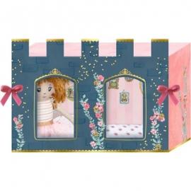 Die Spiegelburg - Puppe Prinzessin Lillifee Glitter&Gold
