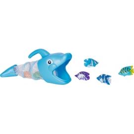 Wasserspiel Fische fangen! Captn Sharky