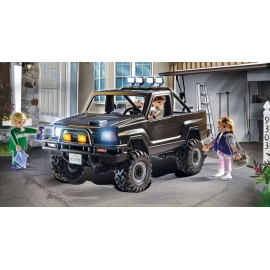 Playmobil® 70633 Back to the Future Martys Pick-up Truck