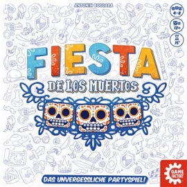 Game Factory - Fiesta de los Muertos
