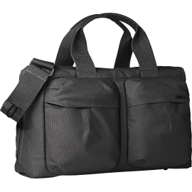 Uni² Wickeltasche Awesome anthracite