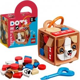 LEGO® DOTS 41927 - Taschenanhänger Hund