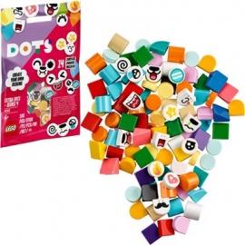 LEGO® DOTS 41931 - Ergänzungsset Tiergesichter