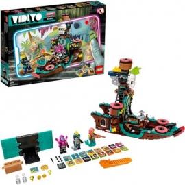 LEGO® VIDIYO 43114 - Punk Pirate Ship