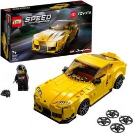 LEGO® Speed Champions 76901 - Toyota GR Supra