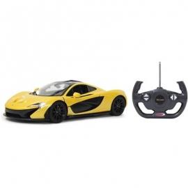 Jamara - McLaren P1 1:14 40MHz Tür manuell gelb