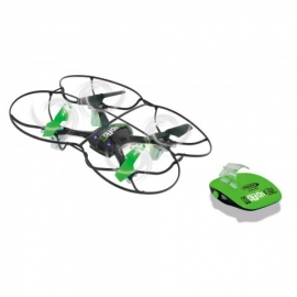 Jamara - MotionFly Drone G-Sensor Kompass Turbo Flip 2,4G