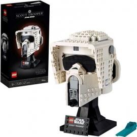 LEGO® Star Wars™ 75305 - Scout Trooper Helm