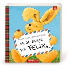 Coppenrath Verlag - Erste Briefe von Felix