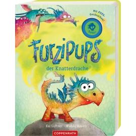 Furzipups, der Knatterdrache (Pappbilderbuch)