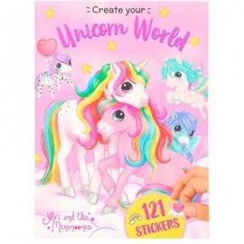 Depesche - Ylvi Create your Unicorn World