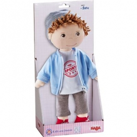 HABA® - Puppe Arne