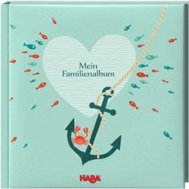 HABA® - Mein Familienalbum Meereswelt