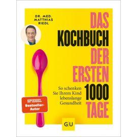 Kochbuch 1000 Tage