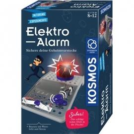 KOSMOS - Elektro-Alarm