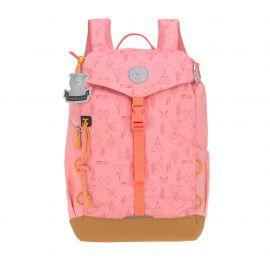 Big Bagpack Adventure