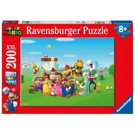 Ravensburger 12993 Puzzle Super Mario Abenteuer