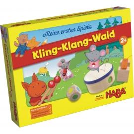 HABA® - Meine ersten Spiele - Kling-Klang-Wald