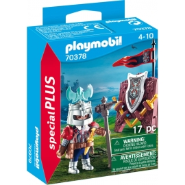 Playmobil® 70378 Zwergenritter