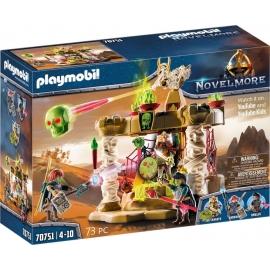 Playmobil® 70751 Salahari Sands - Tempel der Skelettarmee