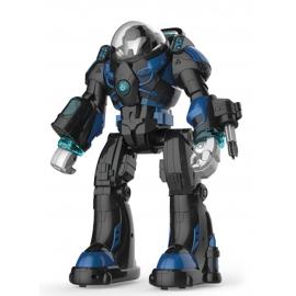Jamara - Robot Spaceman schwarz Infrarot
