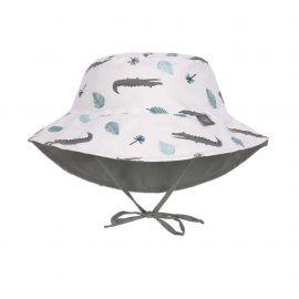 Sonnenhut - Sun Protection Bucket Hat, Crocodile (2021)