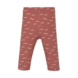 LSF Beach Shorts Waves rosewood, 12 months, Size:
