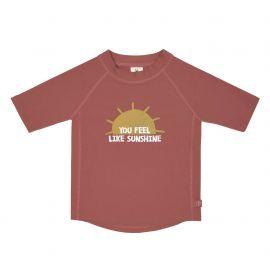 UV Shirt Short Sleeve Rashguard, Rashguard Sunshine (2021)