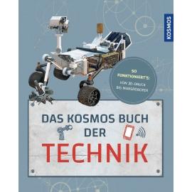 KOSMOS - Das Kosmos Buch der Technik