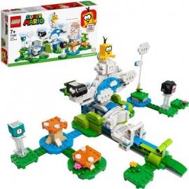 LEGO® Super Mario 71389 - Lakitus Wolkenwelt - Erweiterungsset