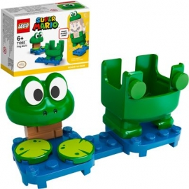 LEGO® Super Mario 71392 - Frosch-Mario Anzug