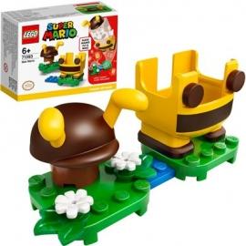 LEGO® Super Mario 71393 - Bienen-Mario Anzug