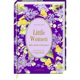 Coppenrath Verlag - Marjolein Bastin - Gr. Schmuckausgabe, M.: L.M. Alcott, Little Women