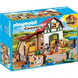 PLAYMOBIL® 6927 - Country - Ponyhof