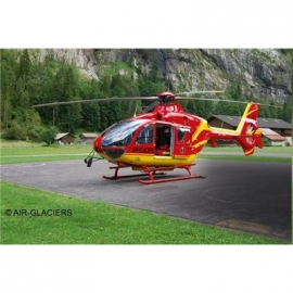 Revell - Airbus Helicopters EC135 AIR-GLACIERS