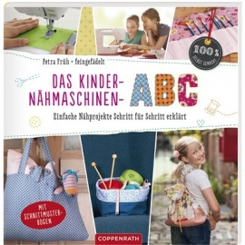 Coppenrath - Das Kinder-Nähmaschinen ABC