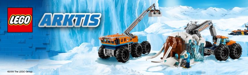 LEGO® Arktis